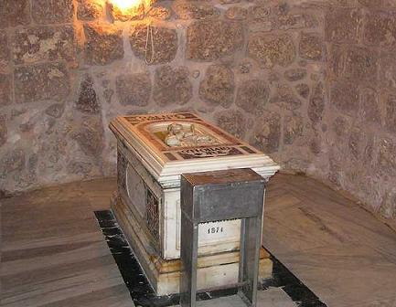 13. San Jorge: historia y leyenda